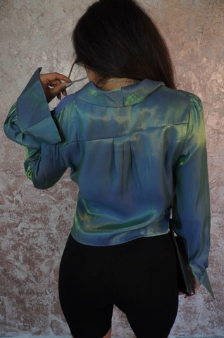 Image of 'Chameleon' Shirt