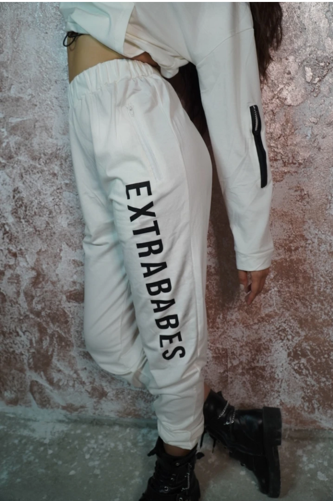'EXTRABABES' Tracksuit