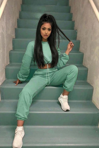 Image of Fresh Mint Tracksuit
