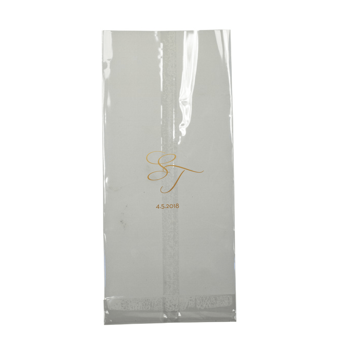 Favor Bags - Cellophane Bags | Piper Wedding Collection