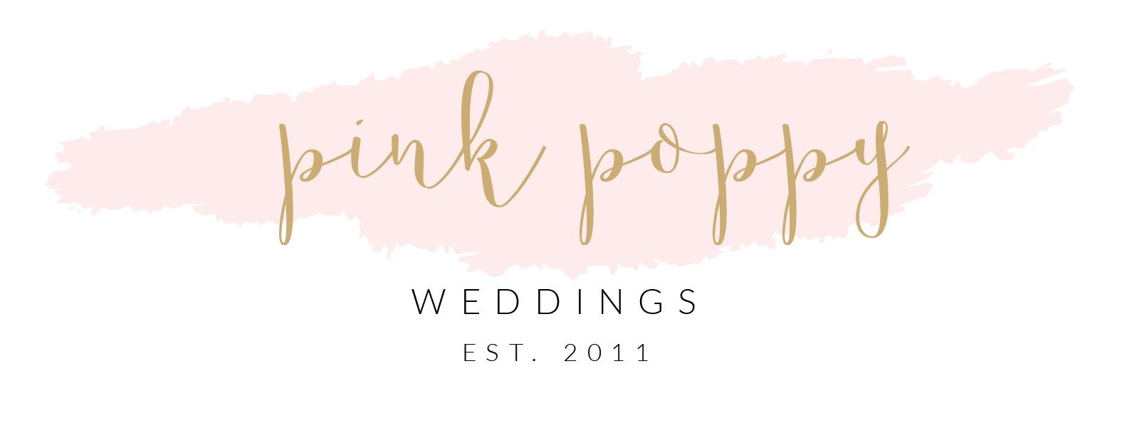 Pink Poppy Weddings