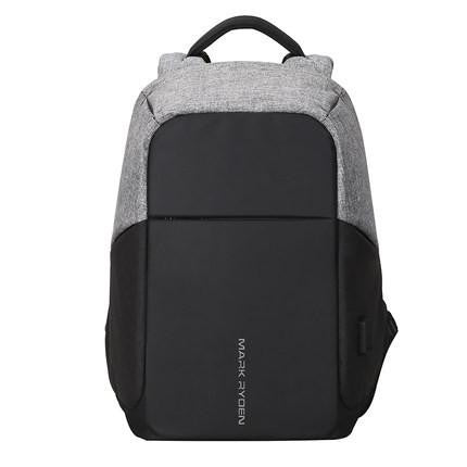 BOOSTING - High Class Anti-Theft Waterproof Backpack with USB Charging Port