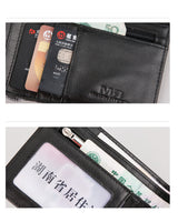 BOOSTING - Premium Mark Ryden Collection Wallet