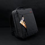 BOOSTING - Laptop Backpack with USB Charging Port