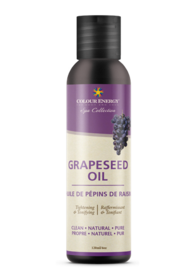 Grapeseed Oil.