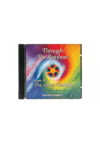 Through the Rainbow Chakra Soundtrack CD.