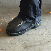 Ironworkergear Boot Spark Protector by Wing It