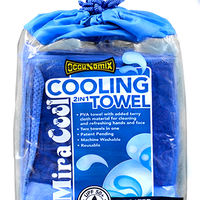 MIRACOOL PVA MULTIFUNCTIONAL TOWEL