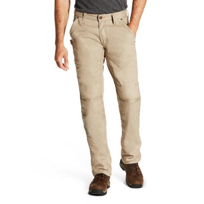 Ariat Rebar M4 Workhorse Non-Denim Pant