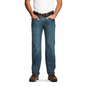 Ariat Rebar M3 Loose Straight Leg Basic Carbine Jeans #10020820