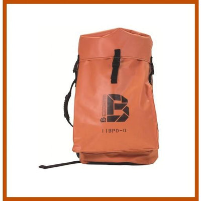 Bashlin Linesman Backpack Duffle #11BPD-O