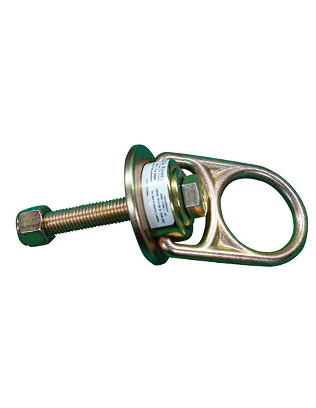 Elk River Swivel Anchor Connector With Bolt