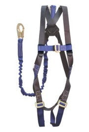 Elk River Construction Plus Harness
