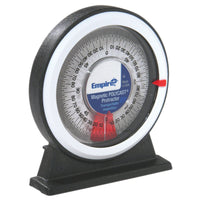 Empire Magnetic Polycast Protractor #EM36