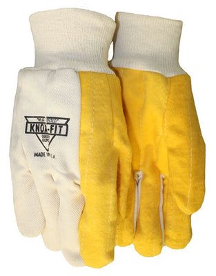Knox-Fit 18oz Double Palm with Natural Knit Wrist