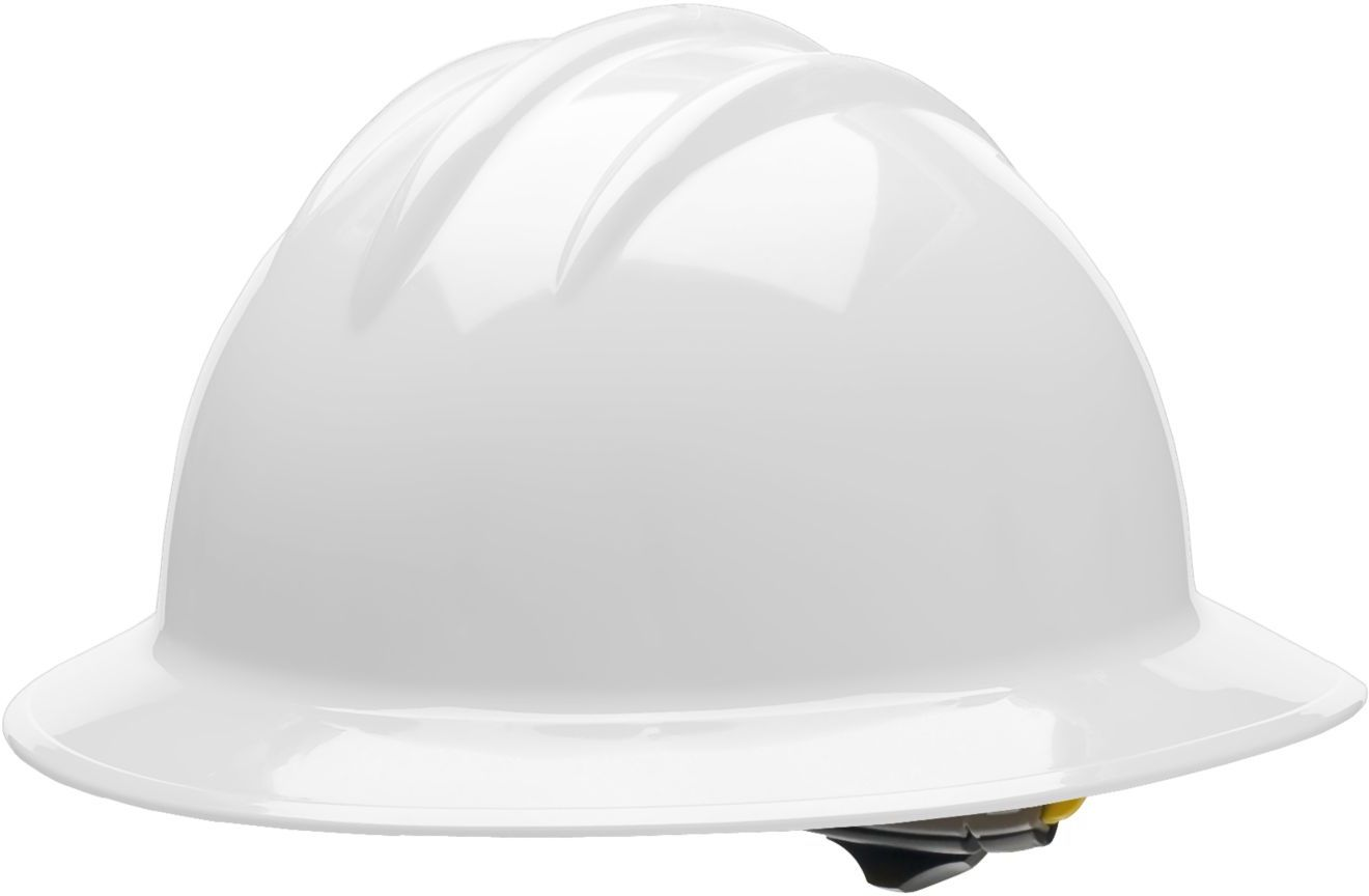 Bullard C33 Full Brim Hard Hat