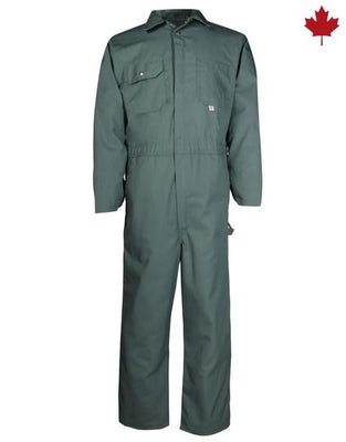 Big Bill Deluxe Coveralls
