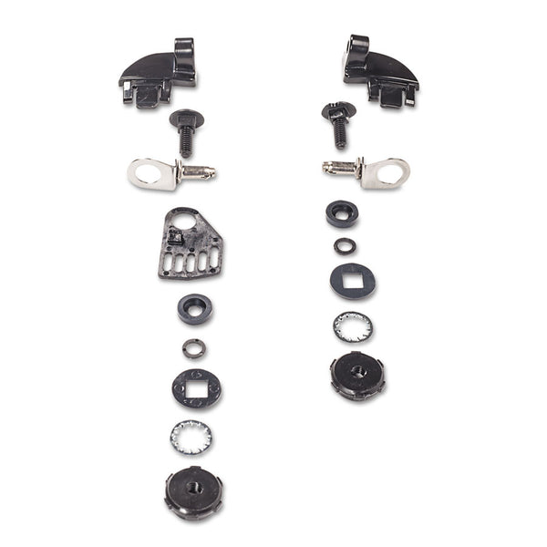 Msa Instant Release Attachment Adapter Kit 485460