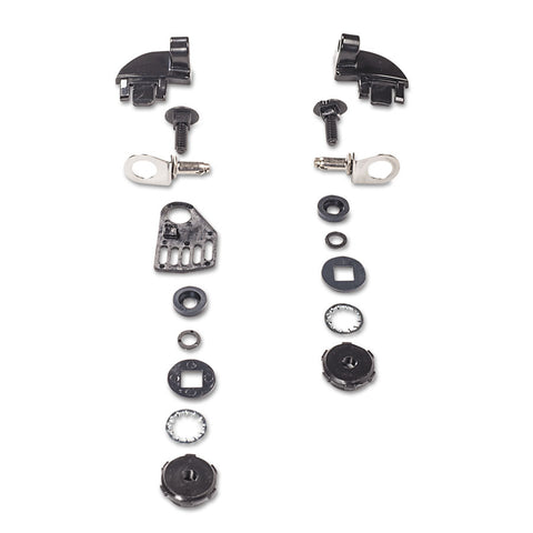 MSA Instant-Release Attachment Adapter Kit #485460