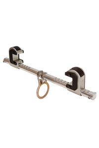 "FallTech Trailing Beam Clamp, ""Beamer"""