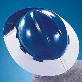 MSA Sun Shade Assembly for V-Gard Cap