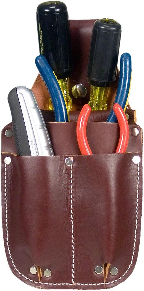 Occidental Pocket Caddy
