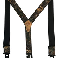 Perry Suspenders Camouflage Perry Suspenders, Realtree XTRA