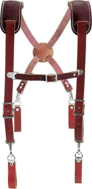 Occidental Leather Work Suspenders  #5009