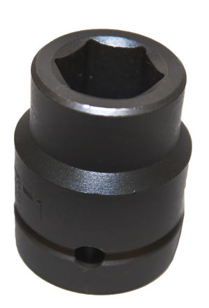 Martin Tools Standard Power/Impact Socket