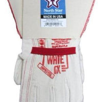 North Star -White Ox Gauntlet Cuff Gloves 1015