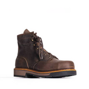 "Silverado 6"" Lumberjack Oil Brown Shipyard 7720"