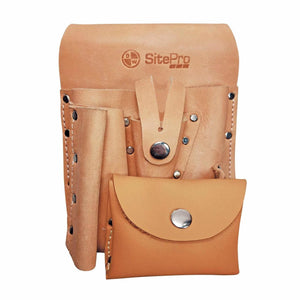 SITEGEAR 7-POCKET SURVEYOR'S TOOL POUCH #51-10107