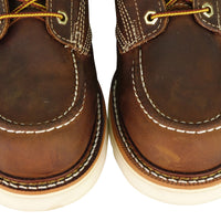 "Thorogood American Heritage 6"" Brown Moc Soft Toe #814-4203"
