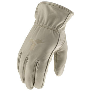 Lift Fleece Lined Leather 8 Seconds Winter Glove #G8W-18S