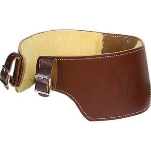 Occidental Belt Liner with Sheepskin