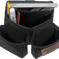 Oxy Leather Clip-On 7 Pouch #9504