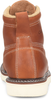 "Carolina 6"" Steel Moc Toe Wedge Boot #CA7503"