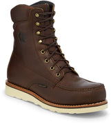 "Chippewa 8"" Haystack Waterproof Comp Toe Lace Up #25347"