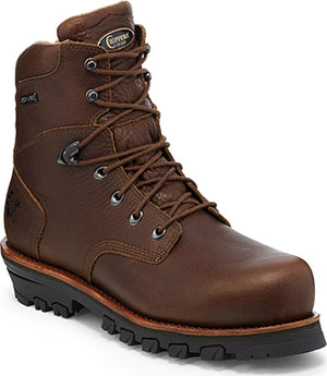 "Chippewa 7"" Composite Toe Waterproof/Insulated Work Boot #20501(DISCONTINUED)"