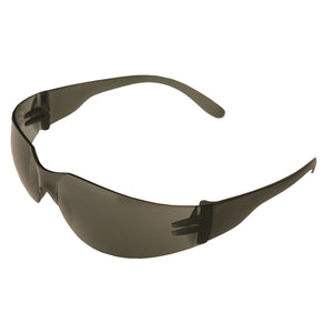 Pyramex Intruder Smoke Safety Glasses #S4120S- Dozen