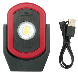 MAXXEON WorkStar® 800 CYCLOPS Rechargeable LED Inspection Light