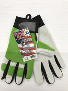 Golden Stag Hi-Vis All Puropse Gloves #USA49