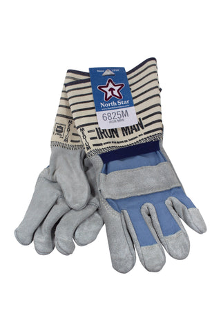 North Star Iron Man Gloves #6825