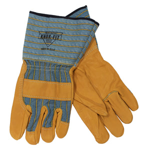 Knoxville Woodsman Leather Gloves #B6429