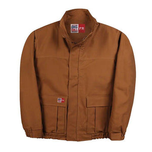 Big Bill  Flame-Resistant Unlined 3-in-1 Bomber Jacket