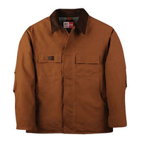 Big BIll Flame-Resistant Utility Jacket