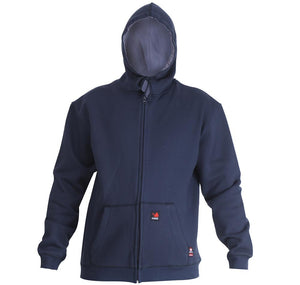 Forge FR Zippered Hoodie