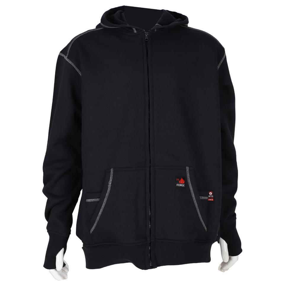 Forge FR Polartec Zippered Hoodie