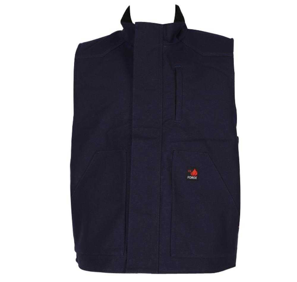 Forge FR Canvas Duck Insulated Vest