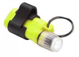 UNDERWATER KINETICS 2AAA Mini Pocket Xenon